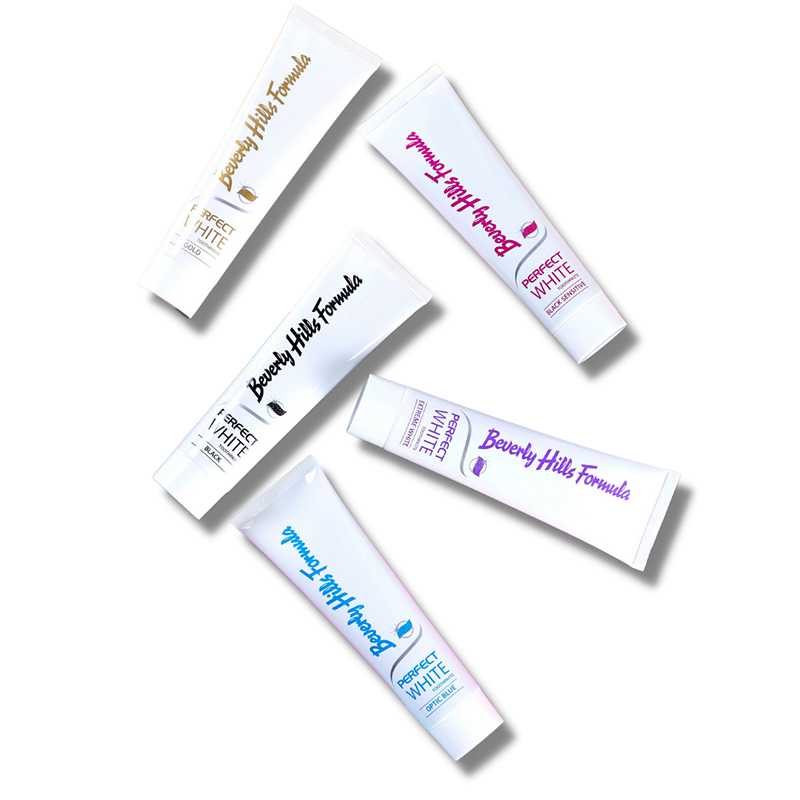 Beverlly Hills Formula