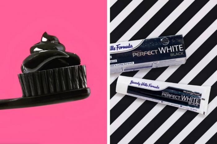 Les bienfaits du dentifrice au charbon