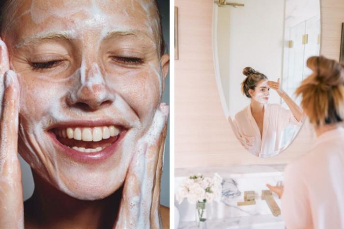 Exfoliant et gommage pour le visage, pourquoi et comment ?