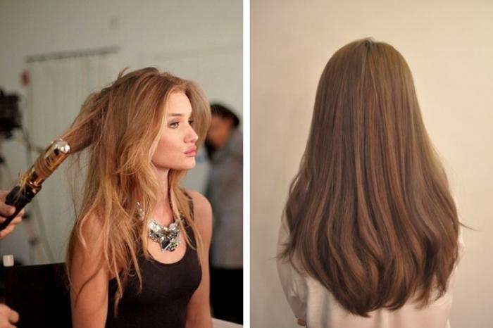 Un shampoing épaississant pour prendre soin de ses cheveux